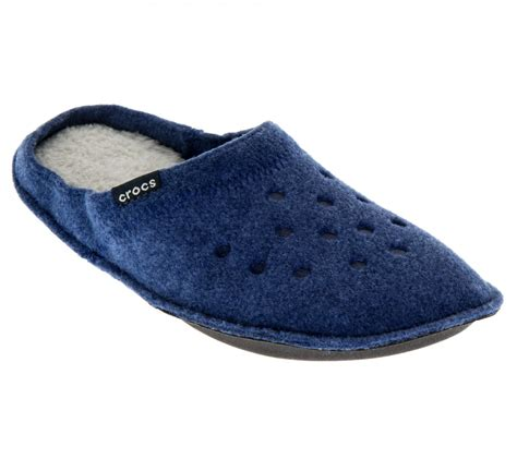 crocs house shoes crocs classic slipper slippers shoes lifestyle sports plutosport