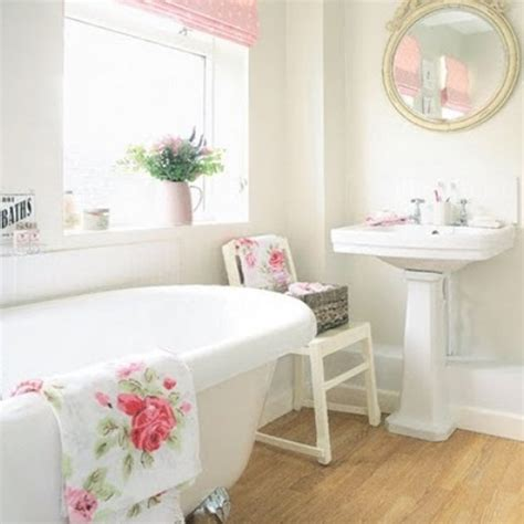 Pretty Bathroom Ideas 20 pretty bathroom design ideas home design and interior