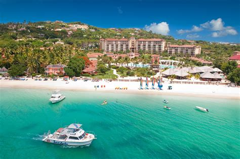 sandals resort alhi representing sandals luxury meetings incentive