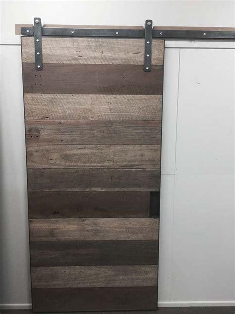 Solid Timber Barn Doors For Your Home Beachwood Doors Barn Door Frame