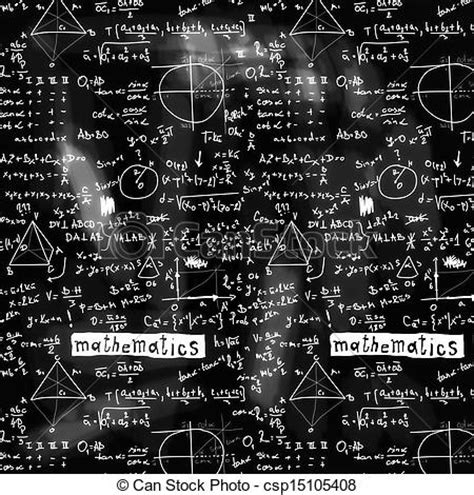 doodle maths login stock illustration of doodle maths blackboard seamless