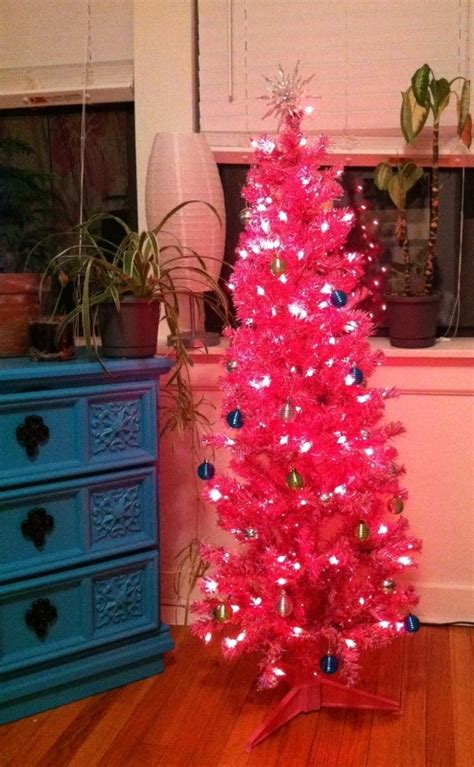 25 pink christmas tree decorations ideas you love magment