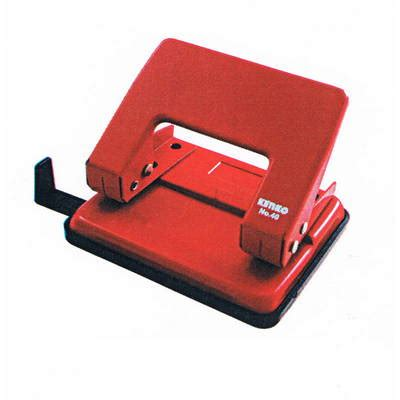Puncher Pembolong Kertas Perforator Joyko 40 Xl 1 pembolong kertas