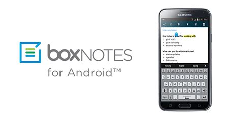 box app for android box app receives major update on android brings box notes droid