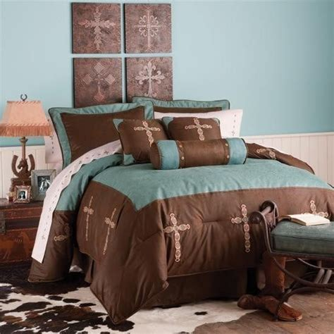 western bedspreads and comforters 25 best ideas about rustic western decor on pinterest
