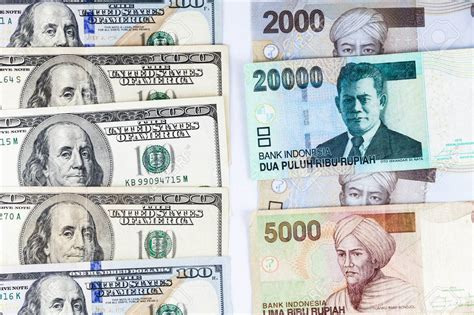 currency converter indonesia rupiah us dollar exchange rate will remain volatile