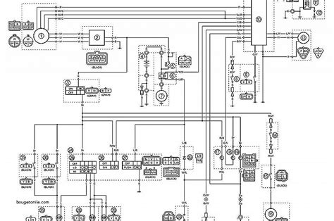 fascinating outlander 1000 wiring diagram contemporary