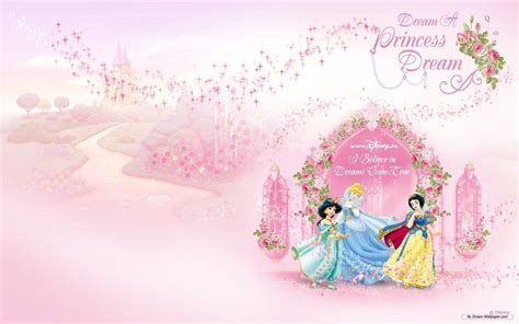free princess wallpapers wallpaper cave
