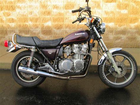 Kawasaki Kz750 Ltd by Kawasaki Kz 750 Ltd Motorcycles For Sale