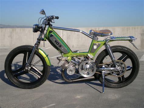 Moped Peugeot Peugeot 103 C Est Fini Doods Tomahawk Mopeds