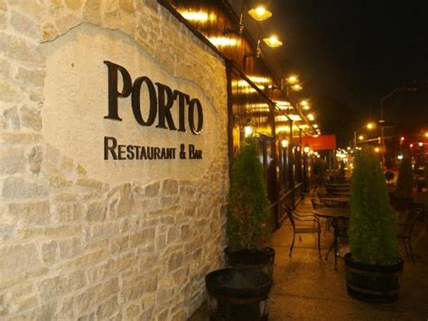 porto restaurant porto restaurant and bar belleville menu prices