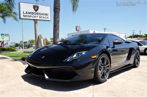 Lamborghini Dealers California 2011 Sinister Superleggera 849 Stealth Mode