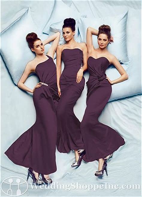 which 2 colors should i pair bridesmaid dresses weddingbee