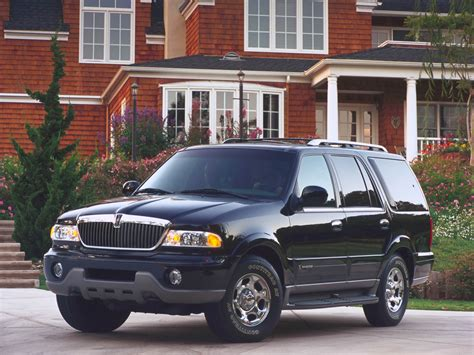 2002 lincoln navigator overview cars com lincoln navigator 1998 2002 lincoln navigator 1998 2002 photo 07 car in pictures car photo