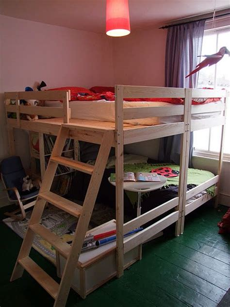 Ikea Mydal Bunk Bed 18 Curated Ikea For Ideas By Pinarbesikci Loft Beds Ikea Hacks And Indoor Play Areas