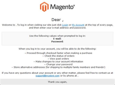 change password email template magento how to change emails logo template help