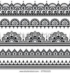 25 best ideas about henna patterns on pinterest henna