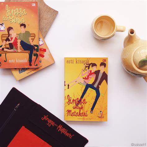 Jingga Untuk Matahari Dan Jingga Dalam Elegi review buku jingga untuk matahari esti kinasih salsa 183 shf