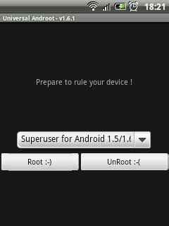universal android root скачать universal androot 1 6 2 beta5 на андроид droidoff