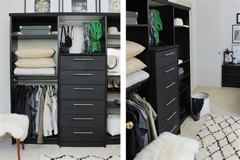 ikea hacks bedroom storage 21 best ikea storage hacks for small bedrooms