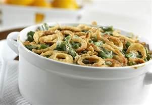 green bean casserole recipe dishmaps
