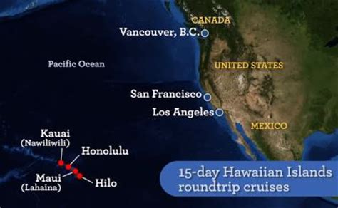 princess cruises to hawaii princess cruises to hawaii