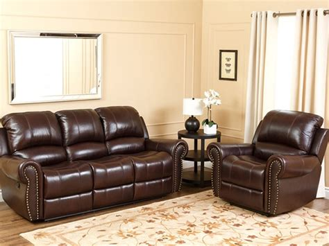 roosevelt reclining sofa reviews roosevelt leather sofa recliner