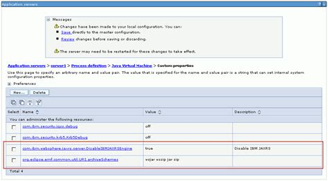 Websphere Administrator Description by Deploying The Web App On Websphere Application Server In Ibm Rational Publishing Engine