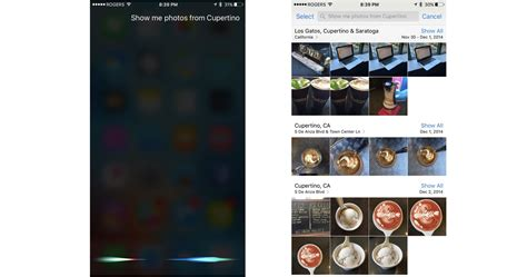 How To Find Photos Of On The How To Search Photos With Siri Imore