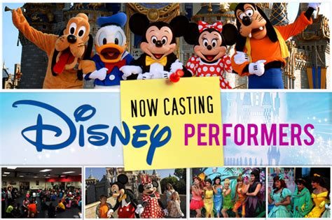 auditions 2015 disney channel in search of three sa presenters disneyland resort california now casting performers