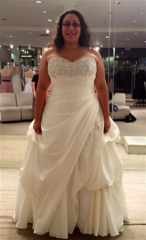 Wedding Dresses Size 16 by Size 14 16 With Big Chest Wedding Dress Pics
