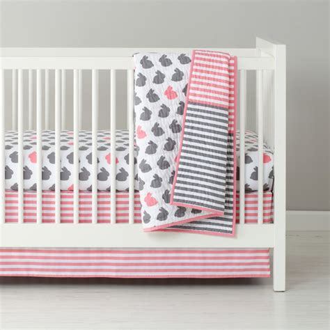 Land Of Nod Toddler Bedding by Crib Bedding Crib Bedding Sets The Land Of Nod