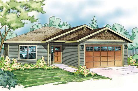 Craftsman House Plans   Harlequin 30 759   Associated Designs
