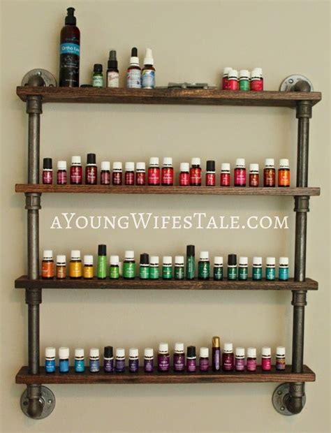 Kerosene Shelf by Best 25 Essential Storage Ideas On