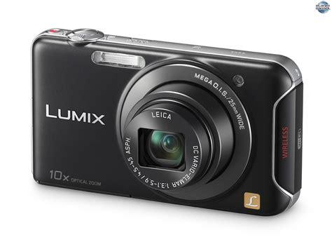 lumix wifi un nouveau compact num 233 rique wi fi chez panasonic