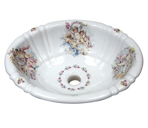 floral bathroom sinks 31 best images about floral hand painted sinks toilets on pinterest victorian