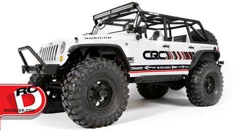 Axial Scx10 Jeep Axial Scx10 2012 Jeep Wrangler Unlimited C R Edition Rtr
