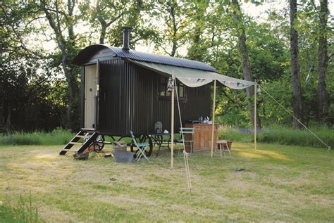 shepherds huts living 327 best images about home home on the road on toyota hiace trucks and sprinter van