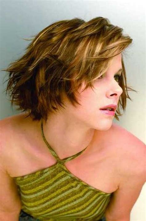 Hairstyles For 9 10 by 20 Haircuts For Wavy Hair Hairstyles