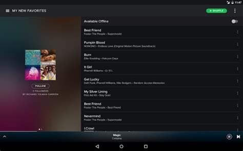 spotify full version free download android spotify music mod apk premium latest free download
