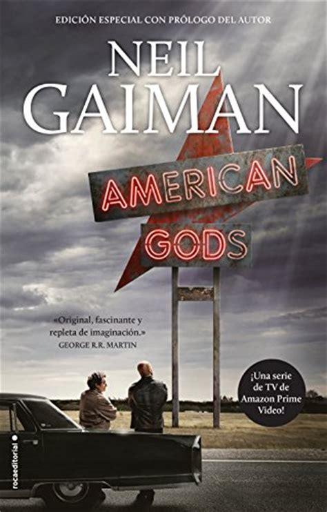 american gods spanish 8415729200 american gods rocabolsillo bestseller amazon es neil gaiman m 243 nica faerna libros