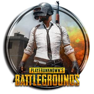pubg icon playerunknown s battlegrounds icon by troublem4ker on