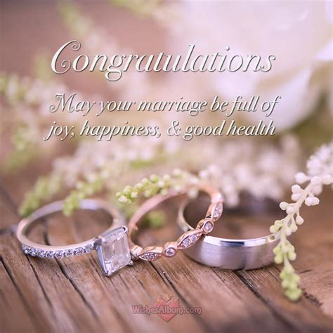 Wedding Wishes by Wedding Wishes For Friends And Congratulations Messages