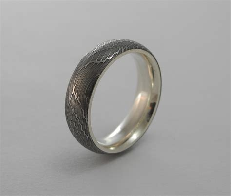 carbon ring jewelry beautyful jewelry