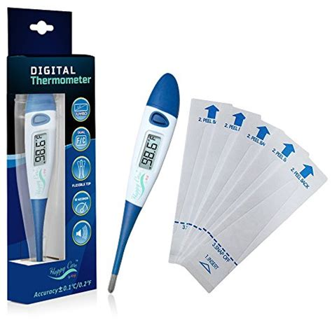 Termometer Digital Telinga Malaysia enji best premium digital thermometer monitor fever in 10 seconds fast reading clinical