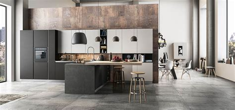 top cucina porfido cucine moderne keidea arreda mobili lariano