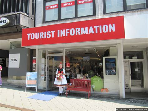 Tourism Office by Tourist Office