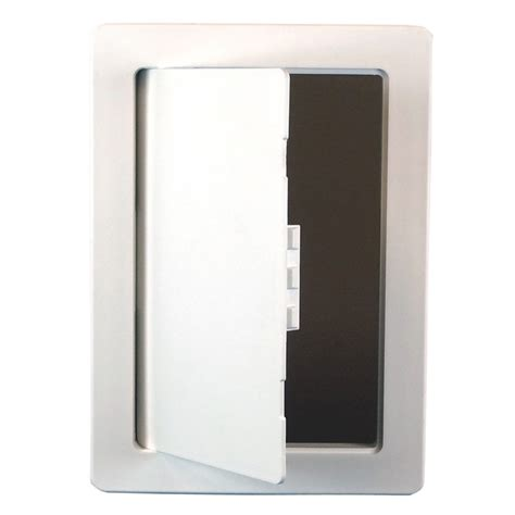 Access Panel Door by Plastic Access Panels 8 Sizes
