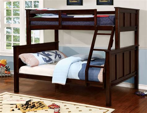 kids bedroom furniture las vegas gracie dark walnut bunk bed las vegas furniture store