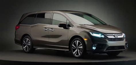 Honda Odyssey Type R 2020 by 2020 Honda Odyssey Type R Manual Transmission Automatic